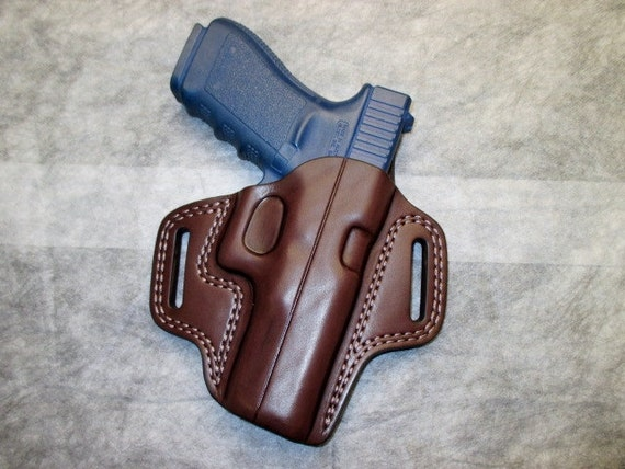Who here conceal carries with an OWB holster? - AR15 COM