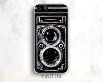 Camera iPhone 6 Case, iPhone 5 Case Vintage Camera, iPhone 6S Case, Camera iPhone Case,  iPhone 5C Old Camera, iPhone 5S Case, iPhone 6 Plus