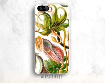 iPhone 6S Case, Flower Vintage Illustraion, iPhone 6 Case, iPhone 5S Case, iPhone 5 Case, iPhone 6 Flower, iPhone 6 Plus Case, iPhone 5C Art