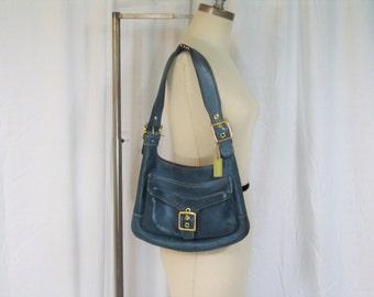 SALE Vintage Coach Bag