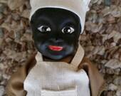 Rare Black Americana Boy ...