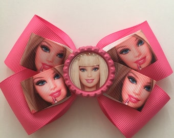 Barbie Hair Bow