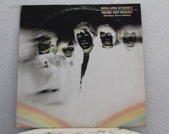 "The Rolling Stones - ""More Hot Rocks (Big Hits & Fazed Cookies)"" vinyl records, 2 LPs w/  Original Inner Sleeves"