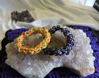 Rubber Band Bracelet Set