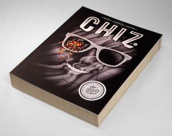 Chiz Magazine #2