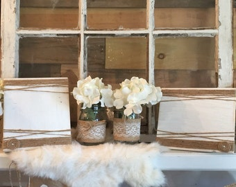 Wholesale 5x7 Picture Frame - rustic frame - Minimum purchase of 10