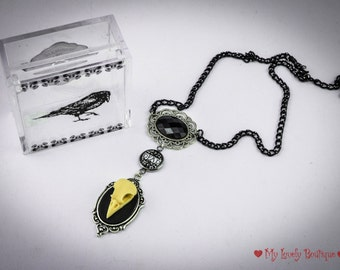 Dead Crow -Memento Mori collection
