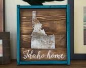 Idaho home