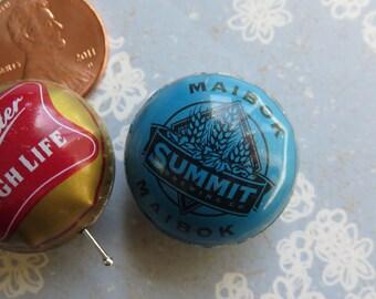 Summit Maibok Hand Made Bottle Cap Bead - Item 3376