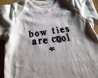 Personalised Baby Grow *~
