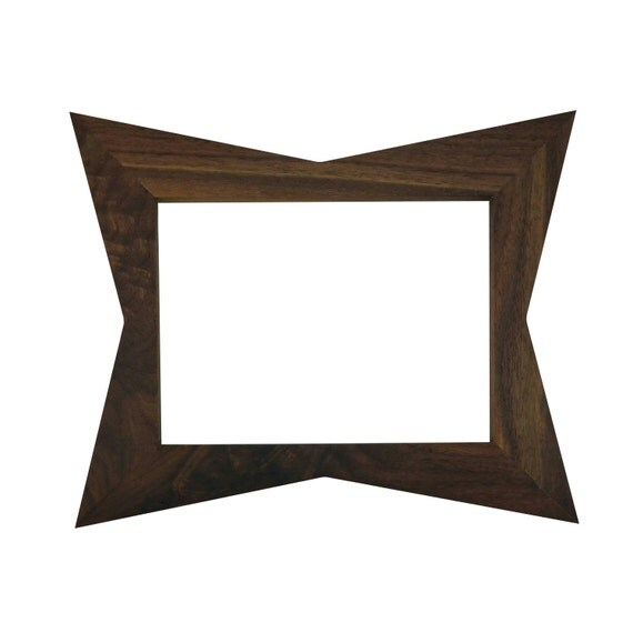 Retro Picture Frames Danish Modern Picture By Everythingmodern
