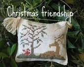 CHRISTMAS FRIENDSHIP