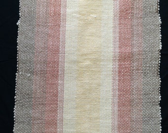 Woven Throw Rug