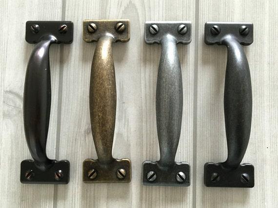 108 mm vintage stil schrank griffe schubladengriff schubladen for Griffe fur schubladen