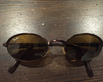 Vintage 90's Ray Bans