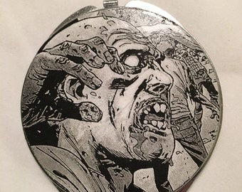 The Walking Dead Zombie Compact