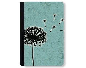 For iPad Case, for Galaxy Tab Case, universal tablet case, for kindle fire case, for ipad mini case, for Huawei case - Floral