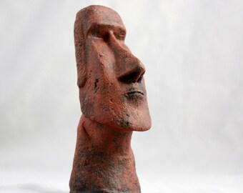 Mini Moai Easter Island Statue