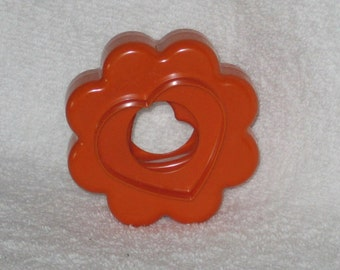 Tupperware Stackable Cookie Cutters, 10 Sizes