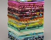 Fibs and Fables by Anna Maria Horner - Complete Fat Quarter Bundle Collection