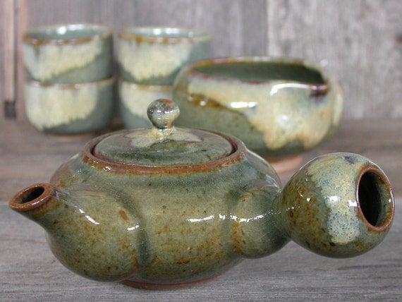 Tazza di ceramica fatti a mano giappone in ceramica di singhato