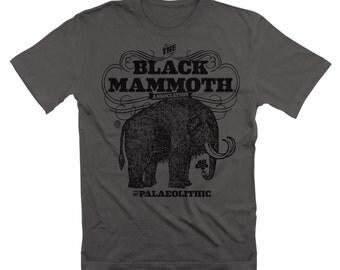 BLACK MAMMOTH