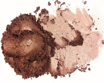 MOONSTONE  Mineral Eye Shadow - Natural Makeup - Gluten Free Vegan Face Color