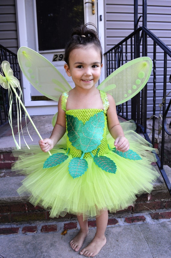 like this item - Green Fairy Halloween Costume
