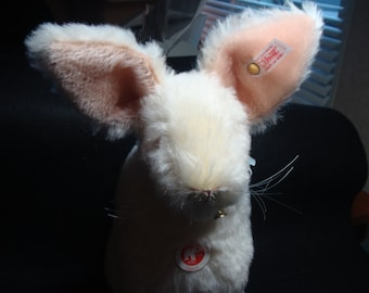 Steiff Rabbit-Made in Germany