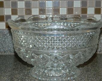 Wexford Large Fruit Bowl