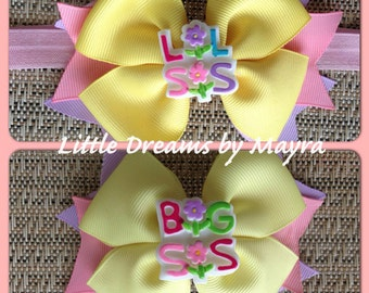 tutus bows and dreams by littledreamsbymayra on etsy