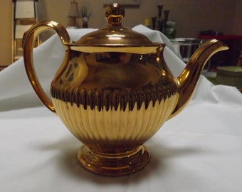 Royal Winton Grimwades Bone China Teapot