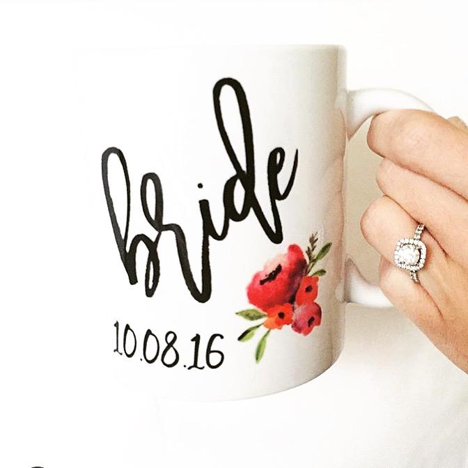 Cute 'Bride