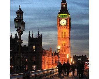 ON SALE London Photography, Big Ben Photos, London Prints, Fine Art Photography, Big Ben Prints, London Photography, Thames Photography, Lon