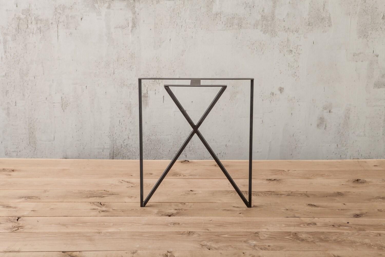 Inside Out Table Leg metal table leg diy furniture