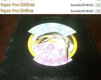 Save 30% Today Vintage 1973 Vinyl LP Record Fleetwood Mac Penguin Very Good Condition Reprise Records 784
