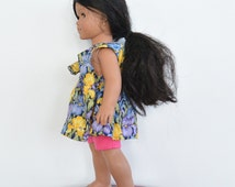 American Girl Josefina Doll Pleasant Company Neck Stamp Pleasant Company Stands Unassisted
