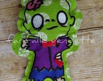 Zombie Stuffie