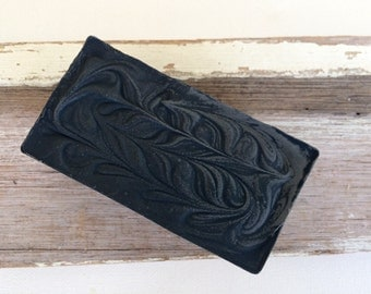 Charcoal Soap Bar. Detoxifying. Deep Cleanse. Vegan Soap. Soap For Oily Skin Types. Natural Skincare