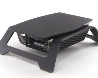 INVASION for Raspberry Pi 3, Pi 2 and B+ Fan & Heatsinks Included