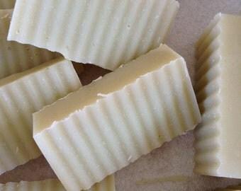 Nag Champa Soap - Natural Soap - Organic Bar Soaps - Organic Hemp Soap - Nag Champa Hemp Soap - Natural Hemp Soap