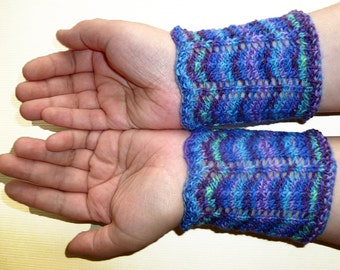 Knit Arm Warmers   Arm Cuffs   Wrist Warmers   Wrist Cuffs   Pulse Warmers   Lace Arm warmers
