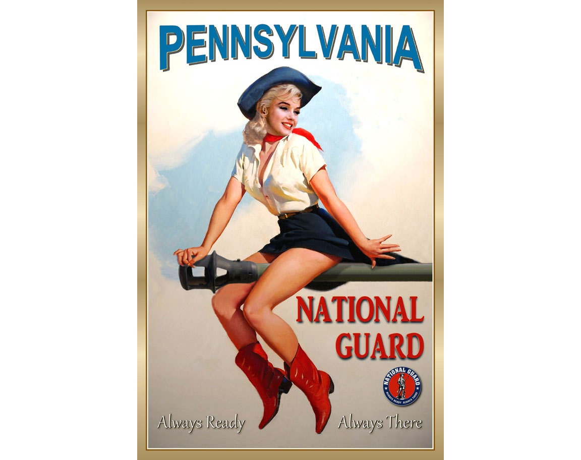 Nude National Guard 39