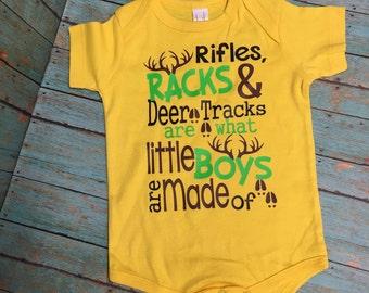 Baby boy bodysuit  baby boy clothing baby shower gift baby boy onesie