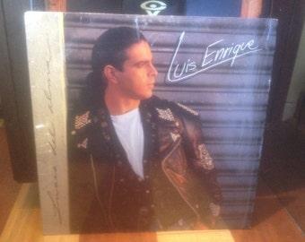 Luis Enrique - Luces Del Alma - Vinyl
