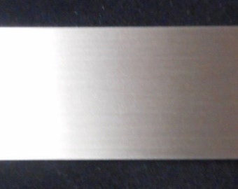 Silver Name Plate Etsy