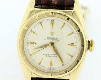 1940s Rolex Wrist Watch