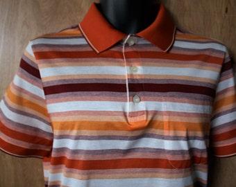 Men's Vintage Benigni Polo Shirt