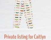 Private Listing for Caitlyn