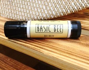 Basic Bee Balm